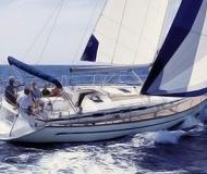 Bavaria 44 Segelyacht Charter Olbia