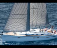 Segelyacht Bavaria 45 Cruiser chartern in Marina di Sant Elmo
