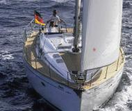 Yacht Bavaria 46 - Sailboat Charter Cannigione