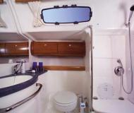 Sail boat Bavaria 46 Cruiser for rent in Volos Harbour