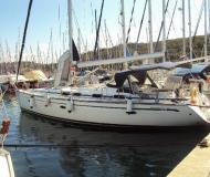Segelyacht Bavaria 46 Cruiser chartern in Marine Betina