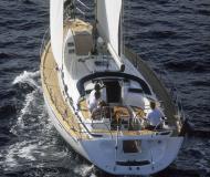 Yacht Bavaria 46 Cruiser - Sailboat Charter Cetraro