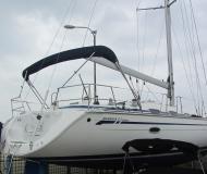 Yacht Bavaria 46 Cruiser - Sailboat Charter Varna