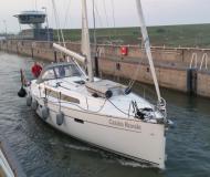 Segelboot Bavaria 46 Cruiser Yachtcharter in Hoorn