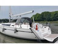 Sail boat Bavaria 46 Cruiser for rent in Hoorn