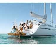 Yacht Bavaria 46 Cruiser Yachtcharter in Marina di Sant Elmo