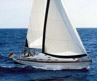 Segelyacht Bavaria 49 Yachtcharter in Gouvia Marina