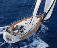 Yacht Bavaria 49 for hire in Marina Ramova
