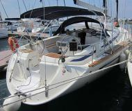 Yacht Bavaria 50 for charter in Athens