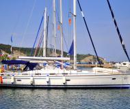 Segelboot Bavaria 50 Cruiser chartern in Marina Izola