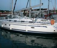 Segelyacht Bavaria 50 Cruiser chartern in Marina Seget Donji