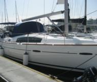 Yacht Beneteau 40 - Sailboat Charter Los Angeles