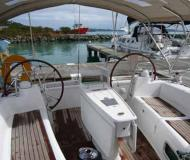 Yacht Beneteau 46 - Sailboat Charter Oyster Pond