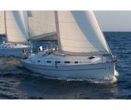 Yacht Cyclades 39.3 Yachtcharter in Palermo