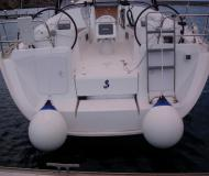 Yacht Cyclades 43.3 for charter in Procida