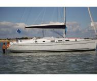 Yacht Cyclades 43.4 chartern in Turgutreis