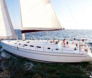 Yacht Cyclades 50.4 - Sailboat Charter Angra dos Reis