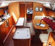 Sail boat Cyclades 50.4 available for charter in Road Town