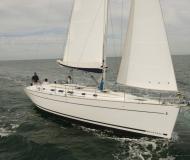 Segelyacht Cyclades 50.5 Yachtcharter in Marina Rogac