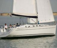 Cyclades 50.5 Segelyacht Charter Msida