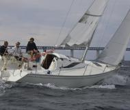 Delphia 28 Sport Segelyacht Charter Bjorlanda