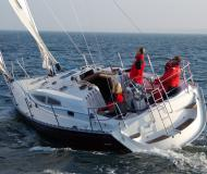Delphia 33 Segelyacht Charter Bjorlanda