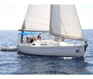 Dufour 30 Classic Sailboat Charters Greece