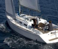 Yacht Dufour 325 Grand Large for charter in Marina Frapa