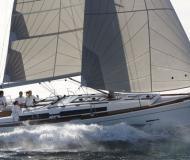 Dufour 405 Segelyacht Charter Hyeres