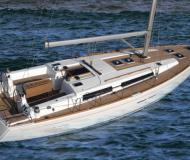 Dufour 445 Grand Large Segelyacht Charter Milazzo