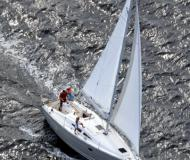 Sailing yacht Elan 344 Impression available for charter in Antibes