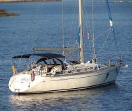 Elan 38 Segelyacht Charter Fehmarn