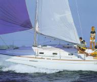 First 31.7 Sailboat Charters France