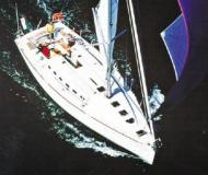 Sail boat First 47.7 for rent in Vodice