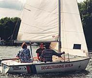 Flying Cruiser J Sailboat for rent Potsdam
