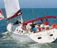 Sailing boat Gib Sea 51 available for charter in Gouvia