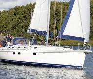 Sailing boat Gib Sea 51 for rent in Taalintehdas