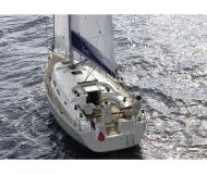 Sail boat Hanse 470 available for charter in Kos Marina