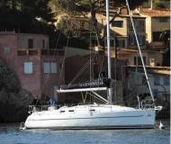 Sailing yacht Harmony 34 available for charter in Marina Zaton Sibenik