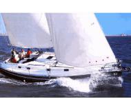 Segelyacht Harmony 42 Yachtcharter in Saint Georges