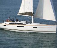 Segelboot Jeanneau 53 Yachtcharter in Kos Stadt