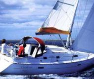Oceanis 331 Segelyacht Charter Palairos