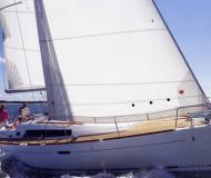 Oceanis 37 Sailingboat Charter Hyeres