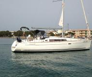 Segelboot Oceanis 37 chartern in Cala d Or