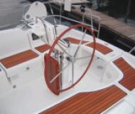 Yacht Oceanis 373 - Sailboat Charter Alghero
