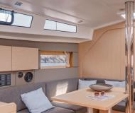 Yacht Oceanis 38 available for charter in Marina Kotor