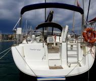 Segelboot Oceanis 40 chartern in S Arenal