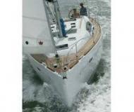 Yacht Oceanis 40 - Sailboat Charter Mahon