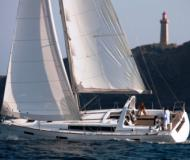 Yacht Oceanis 41 Yachtcharter in Athen