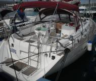 Yacht Oceanis 411 Clipper chartern in Marina Cala de Medici